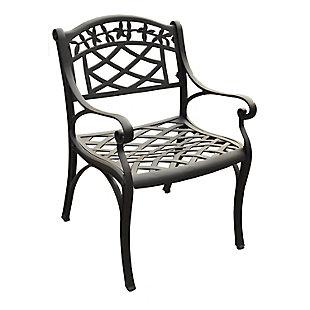 Crosley Sedona 2-Piece Arm Chair Set, , large