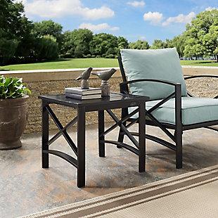 Crosley Kaplan Side Table, , rollover