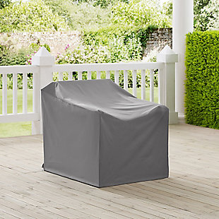 Crosley Outdoor Chair Furniture Cover, , rollover