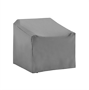 Crosley Outdoor Chair Furniture Cover, , large