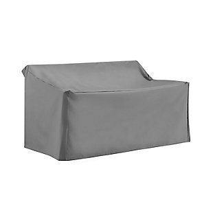 Crosley Outdoor Loveseat Furniture Cover, , large