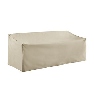 Crosley Outdoor Sofa Furniture Cover, , large