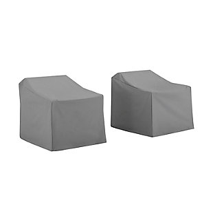 Crosley 2-Piece Furniture Cover Set, , large