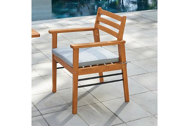 Vifah Gloucester Outdoor Chair, , large