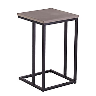 Southern Enterprises Tukker Outdoor C-Table, , large