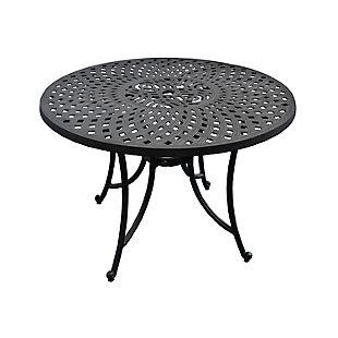 "Crosley Sedona 42"" Dining Table, , large"