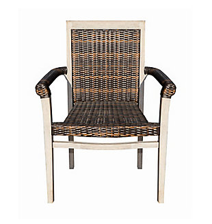 EcoDecors Coastal Vogue Dining Chair, , rollover