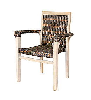 EcoDecors Coastal Vogue Dining Chair, , large