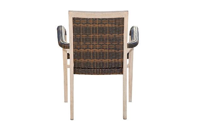 EcoDecors Coastal Vogue Dining Chair, , large