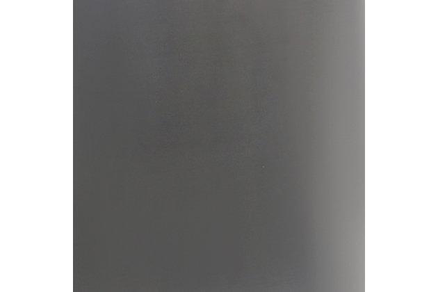 Aidan Outdoor Pyramid Propane Patio Heater, Silver, large