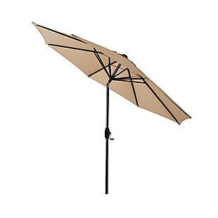 Westin 9 ft. Patio Table Umbrella with Tilt & Crank, , large