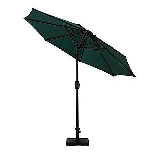 Westin 9 ft. Patio Table Umbrella with Tilt & Crank, , large