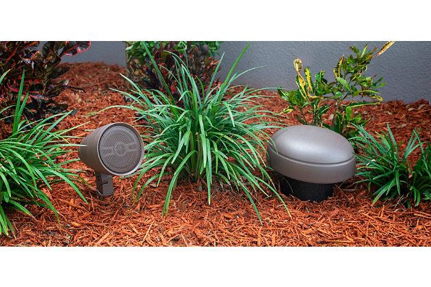 DOW Electronics Landscape Audio System, , large