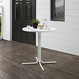 Griffith Outdoor Bistro Table, , rollover