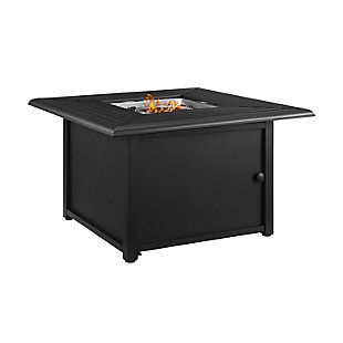 Dante Metal Fire Table, , large
