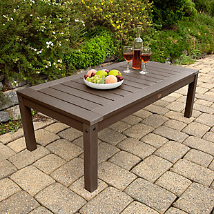 Highwood® Adirondack Outdoor Coffee Table, , rollover