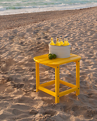 """South Beach 18"""" Side Table, , rollover"""