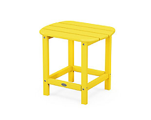 """South Beach 18"""" Side Table, , large"""