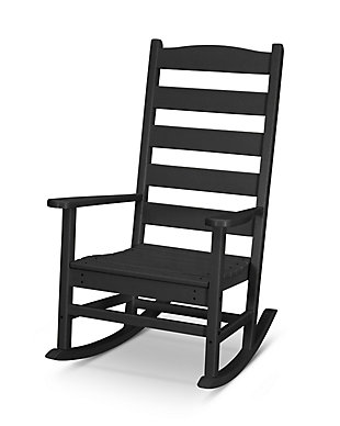 Shaker Porch Rocking Chair, , large