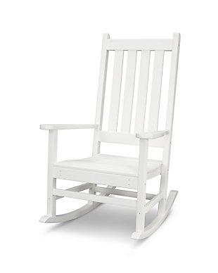 Vineyard Porch Rocking Chair, , large