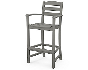 La Casa Cafe Bar Arm Chair, , large