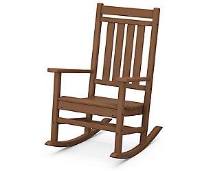 Estate Rocking Chair, , large