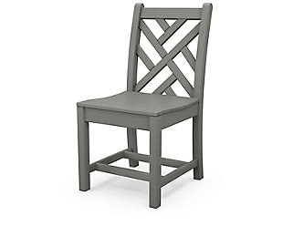 Chippendale Dining Side Chair, , rollover