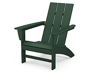 Modern Adirondack Chair, , large