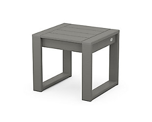 Edge End Table, , large