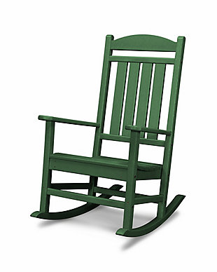 Presidential Rocking Chair, , rollover