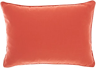 "Mina Victory Outdoor Pillow 14""x20"", , large"