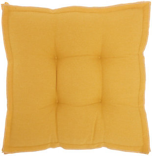 "Mina Victory Outdoor Pillow 18""x18""x3"", , large"