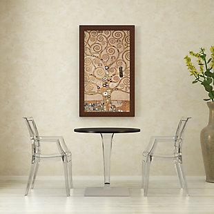 Siesta Outdoor Arthur Modern Dining Chair Transparent Clear (Set of 4), , rollover