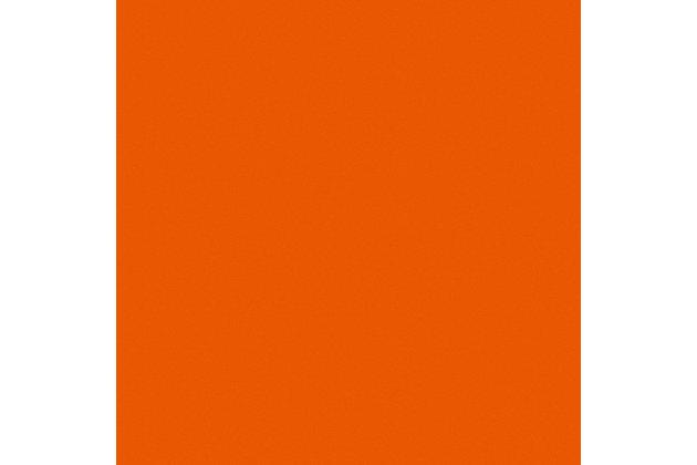 Siesta Outdoor Air Bar Stool Orange (Set of 2), Orange, large