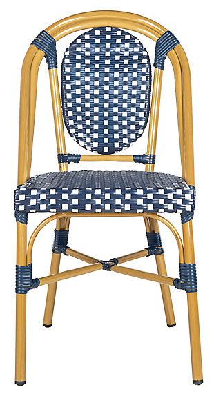 Safavieh Lenda French Bistro Chair, , large