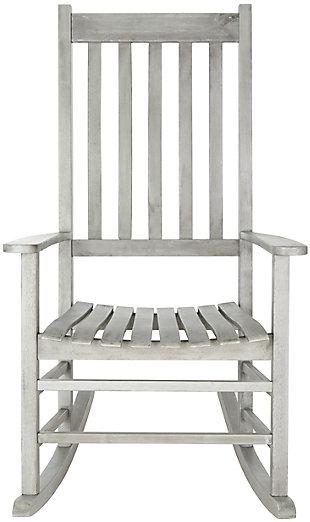 Safavieh Shasta Rocking Chair, , large