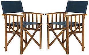 Safavieh Laguna Director Chair, , large