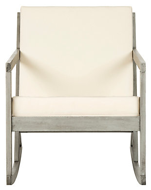 Safavieh Vernon Rocking Chair, , large
