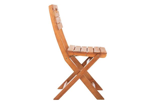 Safavieh Blison Folding Chairs, , large