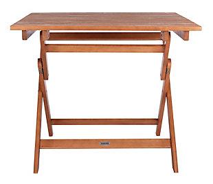 Safavieh Kresler Folding Table, , large