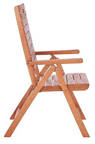 Safavieh Rence Folding Chair, , large