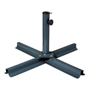 CorLiving Outdoor Patio Umbrella Stand, , rollover