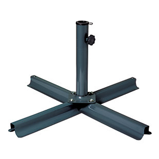 CorLiving Outdoor Patio Umbrella Stand, , large