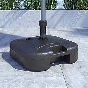 CorLiving Outdoor Patio Umbrella Base, , rollover
