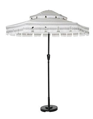 Novogratz Poolside Gossip Collection Connie Outdoor Umbrella, , large