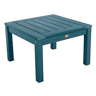 Highwood® Adirondack Outdoor Side Table, , large