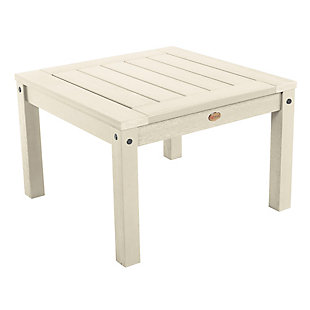 Highwood® Adirondack Outdoor Side Table, , large