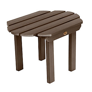 Highwood® Classic Westport Outdoor Side Table, , large