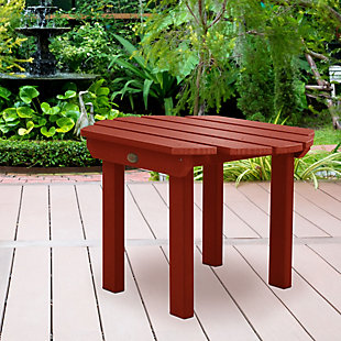 Highwood® Classic Westport Outdoor Side Table, , rollover