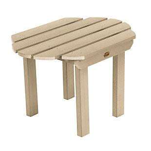 Highwood® Classic Westport Outdoor Side Table, , large